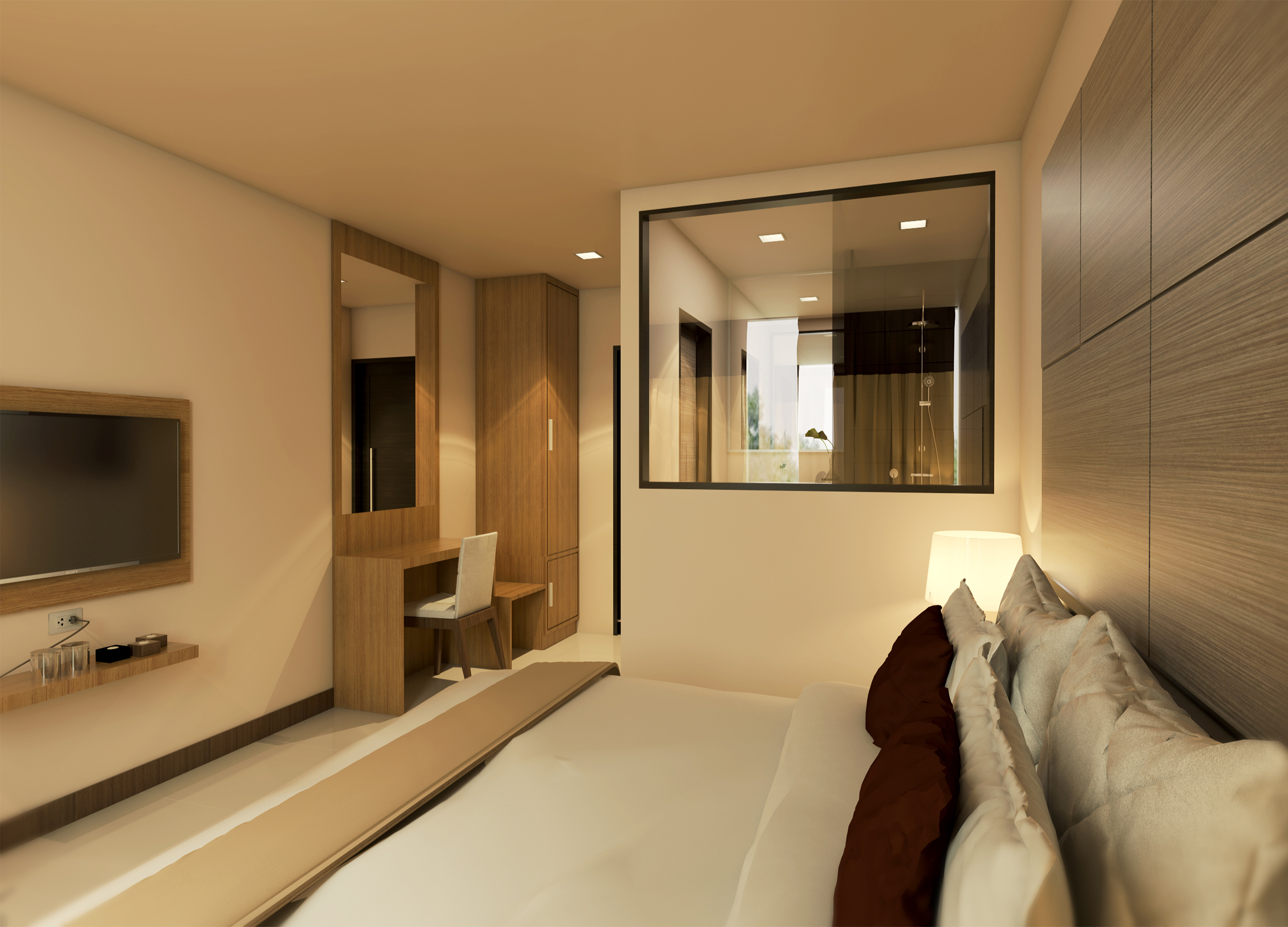 Superior  Room Mountain  View ลด 10 %